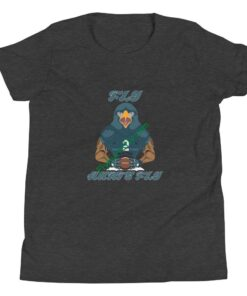 Fly Hurts Fly Youth Short Sleeve T-Shirt