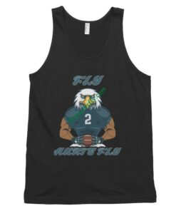 Fly Hurts Fly Classic tank top (unisex)