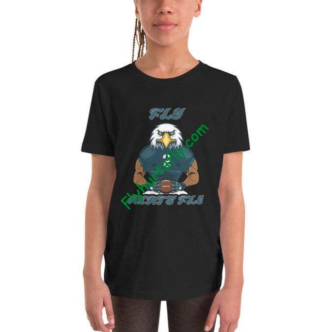 Fly hurts fly shirts