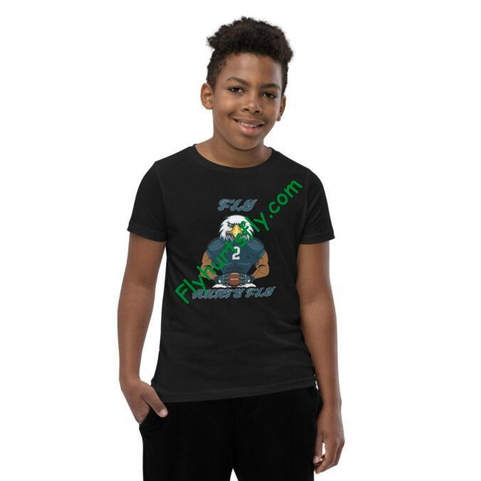 Fly hurts fly shirt